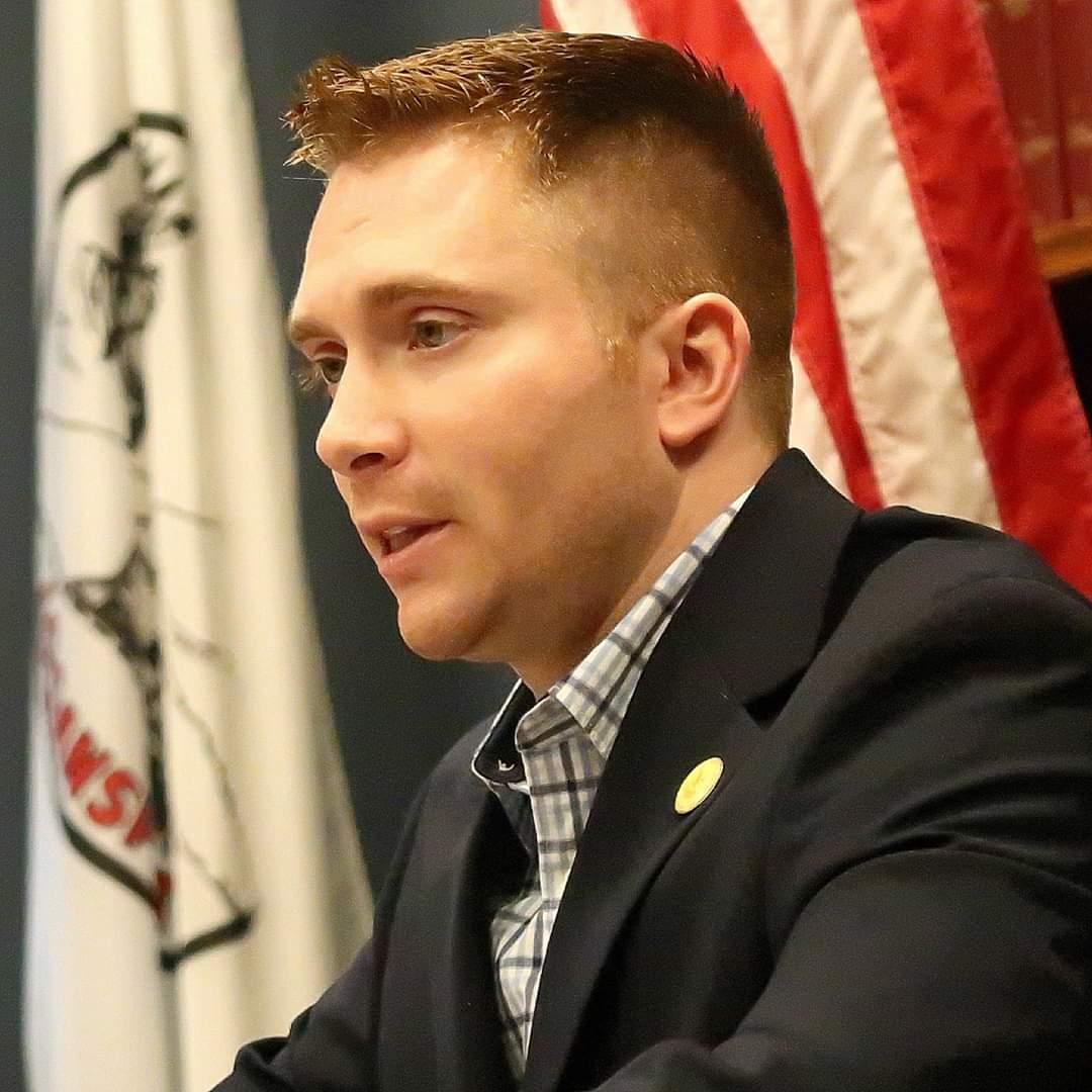Mayor Martin 2020
