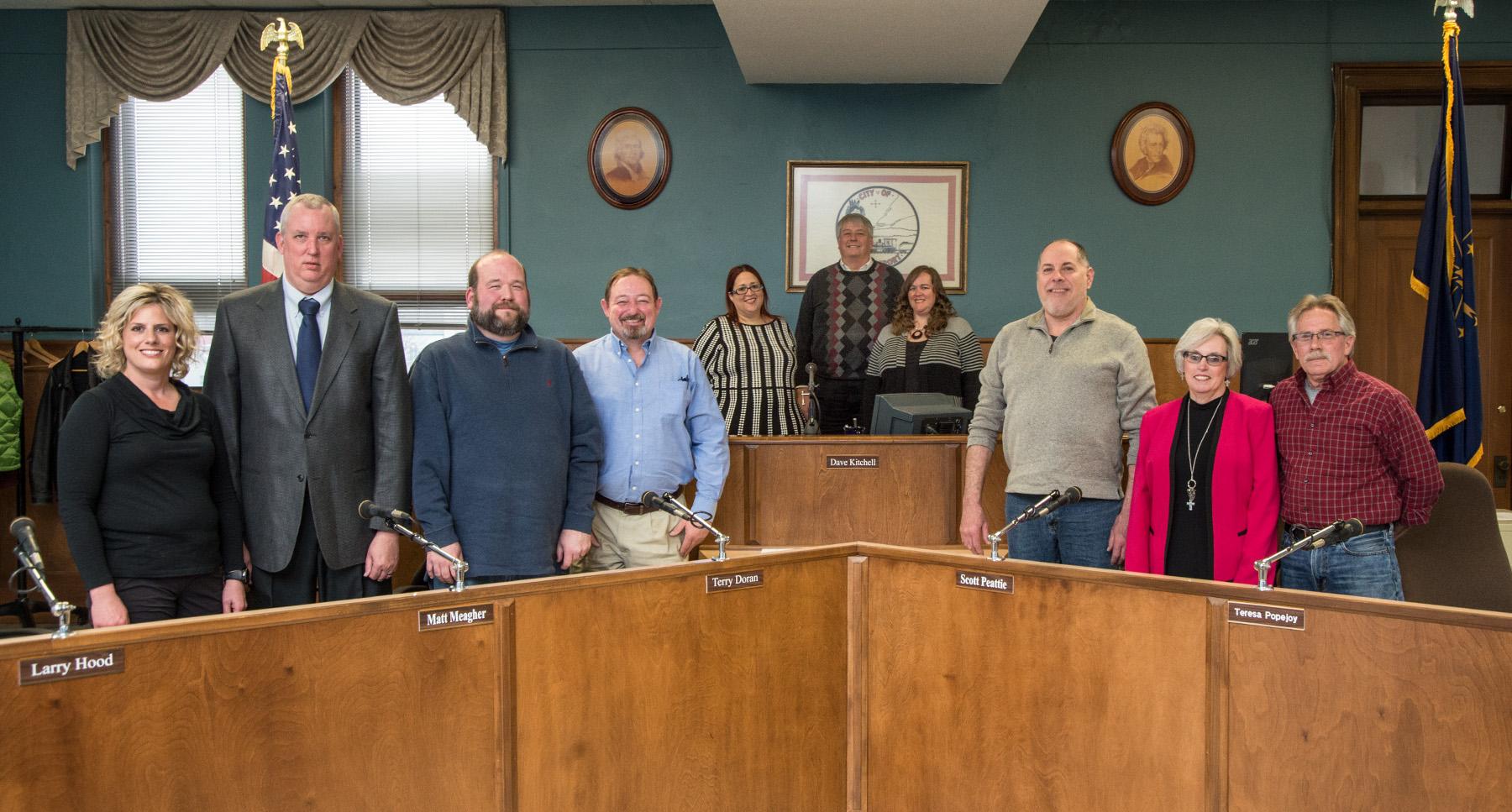 Council 4-2018